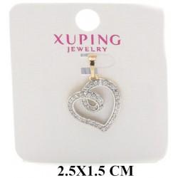 Przywieszka Xuping - MF2973