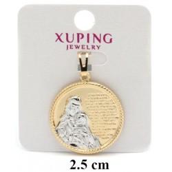 Przywieszka Xuping - MF4141