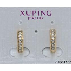 Kolczyki Xuping - MF2776-2
