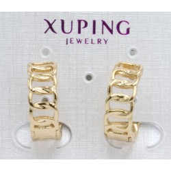 Kolczyki Xuping - MF2791
