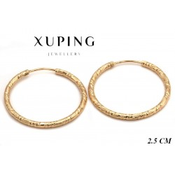 Kolczyki Xuping - MF2796