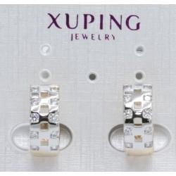 Kolczyki Xuping - MF2844