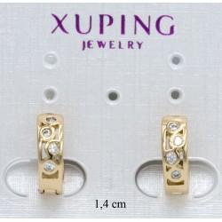 Kolczyki Xuping - MF2930