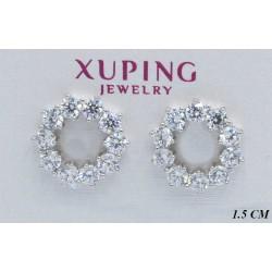 Kolczyki Xuping - MF2942