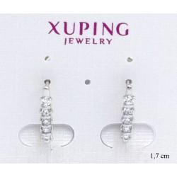 Kolczyki Xuping - MF2956