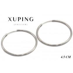 Kolczyki Xuping - MF4006