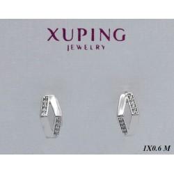 Kolczyki Xuping - MF4008-1