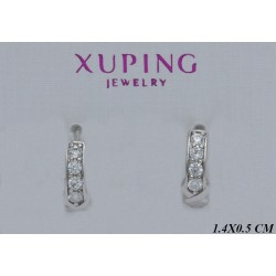 Kolczyki Xuping - MF4041-1