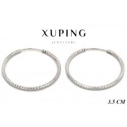 Kolczyki Xuping - MF4175