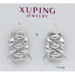 Kolczyki Xuping - MF4221