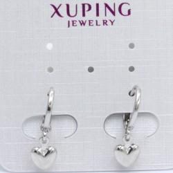 Kolczyki Xuping - MF4229