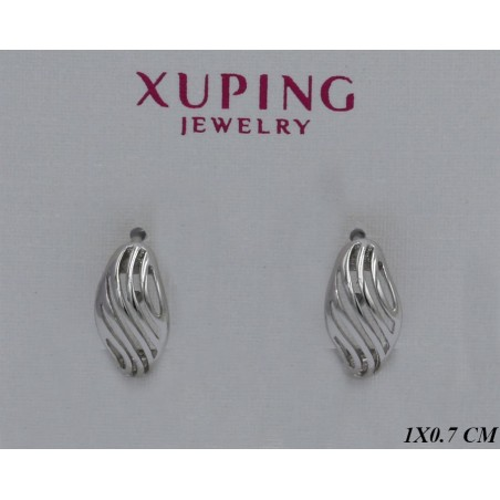 Kolczyki Xuping - MF4224