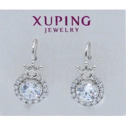 Kolczyki Xuping - MF2983