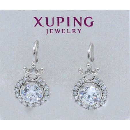 Kolczyki Xuping - MF2983-1