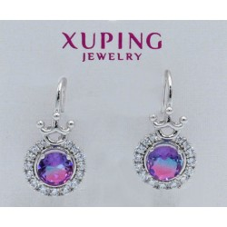 Kolczyki Xuping - MF2983-3