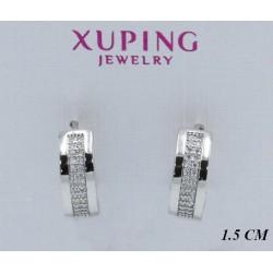 Kolczyki Xuping - MF2955