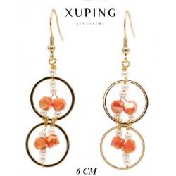 Kolczyki Xuping - MF4165