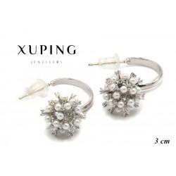 Kolczyki Xuping - MF4044