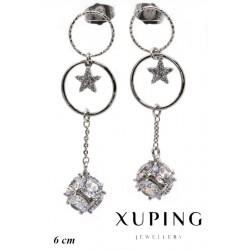 Kolczyki Xuping - MF4047-2