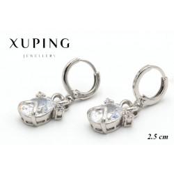 Kolczyki Xuping - MF4125