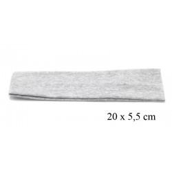 Opaski elastyczne - Lycra Wąska OLW21