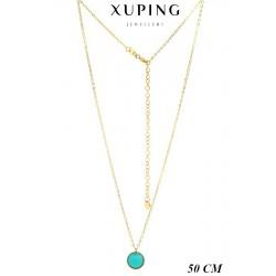 Naszyjnik Xuping - MF4196