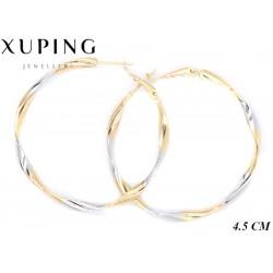 Kolczyki Xuping - MF4067