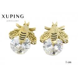 Kolczyki Xuping - MF4185