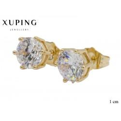 Kolczyki Xuping - MF4282
