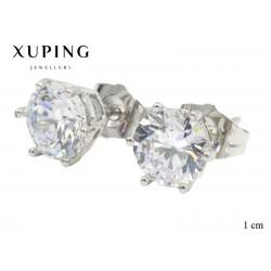Kolczyki Xuping - MF4283