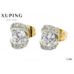 Kolczyki Xuping - MF4293