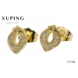 Kolczyki Xuping - MF4294