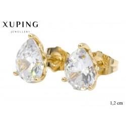 Kolczyki Xuping - MF4334