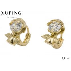Kolczyki Xuping - MF4357