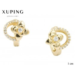 Kolczyki Xuping - MF4358