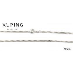 Łańcuszek rodowany Xuping - MF2965