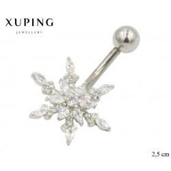 Kolczyki do pępka Xuping - FM14043