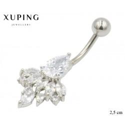 Kolczyki do pępka Xuping - FM14045