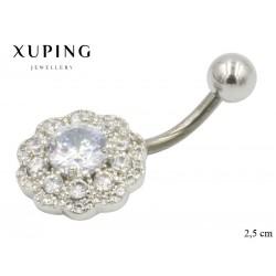 Kolczyki do pępka Xuping - FM14048