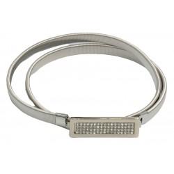 Pasek damski elastyczny - MF2246A