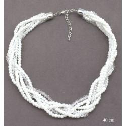 Naszyjnik perła - MF1946