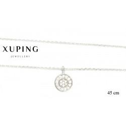 Naszyjnik rodowany Xuping - FM14219-1