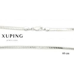 Naszyjnik rodowany Xuping - FM14105