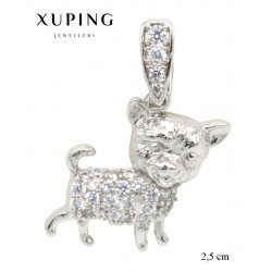 Przywieszka Xuping - MF4899