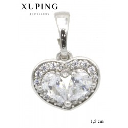 Przywieszka Xuping - MF4870