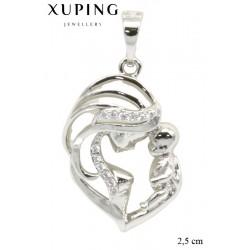 Przywieszka Xuping - MF4611-2