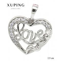 Przywieszka Xuping - MF4834