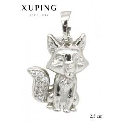 Przywieszka Xuping - MF4399