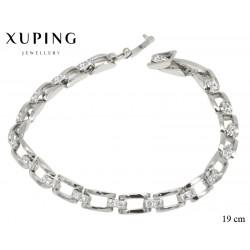 Bransoletka Xuping - MF5027R