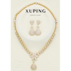 Komplet biżuterii Xuping - MF5013